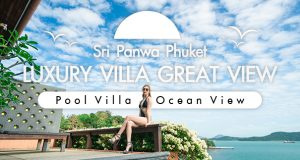 Easy & Breezy Sri Panwa Trip Part #1: 1 Bedroom Luxury Pool Villa with Scenic Ocean View