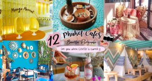 12 beautiful photographic cafes in Phuket that are awesome until your friends must be jealous