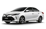 Toyota Vios or similar by Eco Car