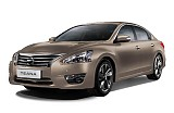 Nissan Teana or similar by Eco Car