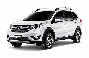 Honda BR-V or similar by Chic Car Rent