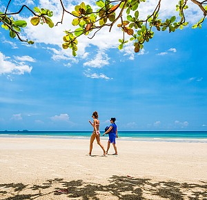 Half Day Tour around Koh Chang by Speedboat(3 islands)