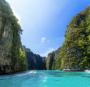 Premium Phi Phi Islands Compact Day Tour from Krabi